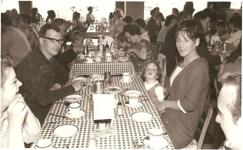 Dad, Mum & Sinead