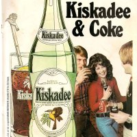 Old Adverts #2 Kiskadee & Coke