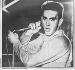 Terry Hall at Stardust 1981 Specials