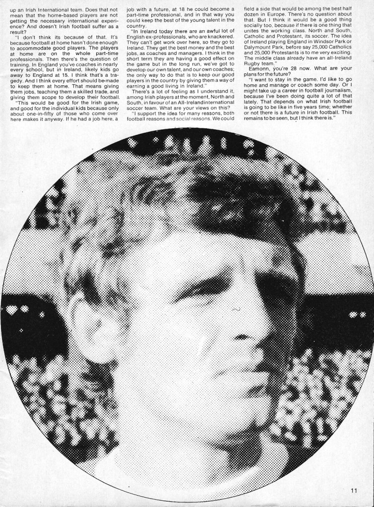 eamon dunphy man alive 2 dublin 1974 p 12of 2