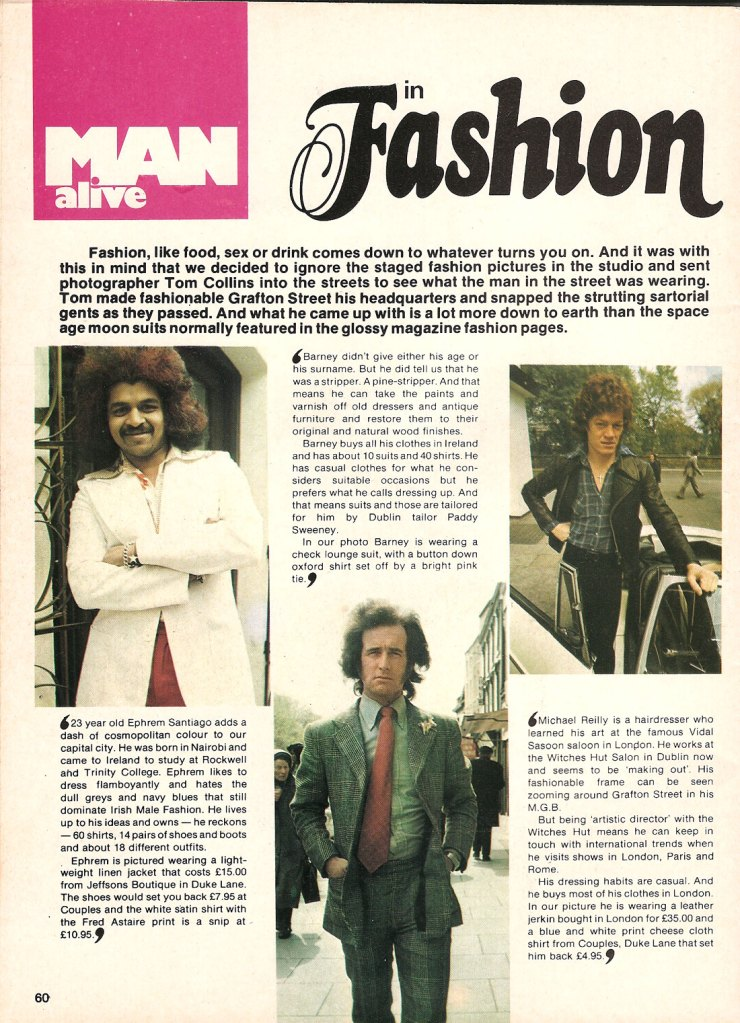 man alive fashion p 1 of 2