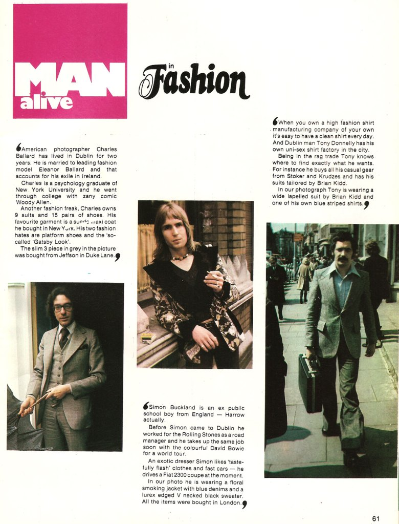 man alive fashion p 2 of 2