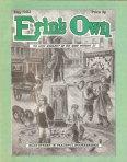 Erin's Own - Yellow Press - Ireland's Own parody 1992