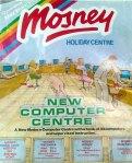 computer centre 1984 mosney