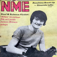 NME September 1979 - The Undertones