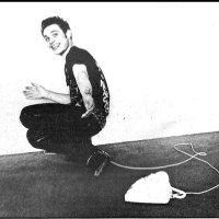 Malcolm McLaren makes a mix tape for Adam Ant -1979.