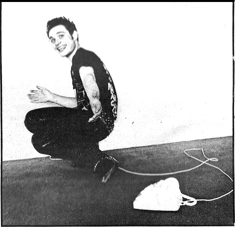 adam ant pic interview 1980 record mirror