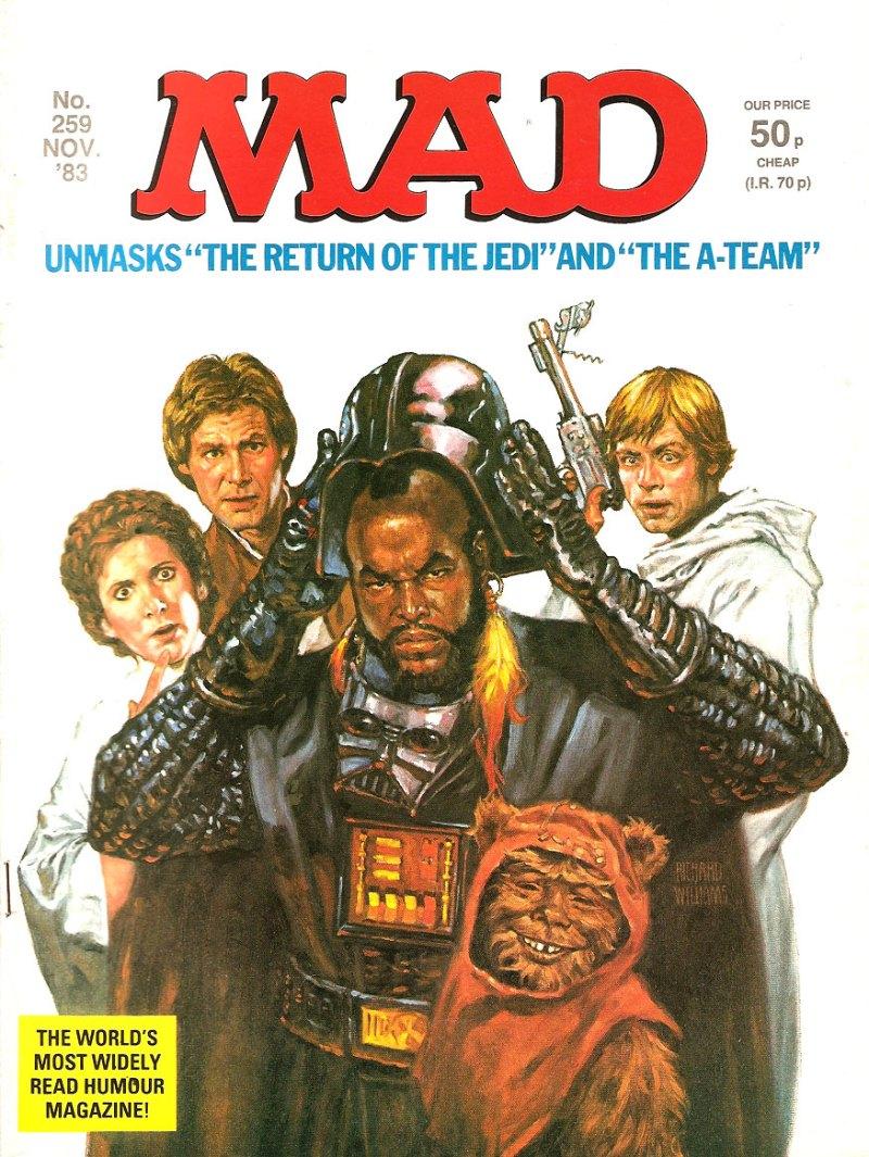 Mad 1983
