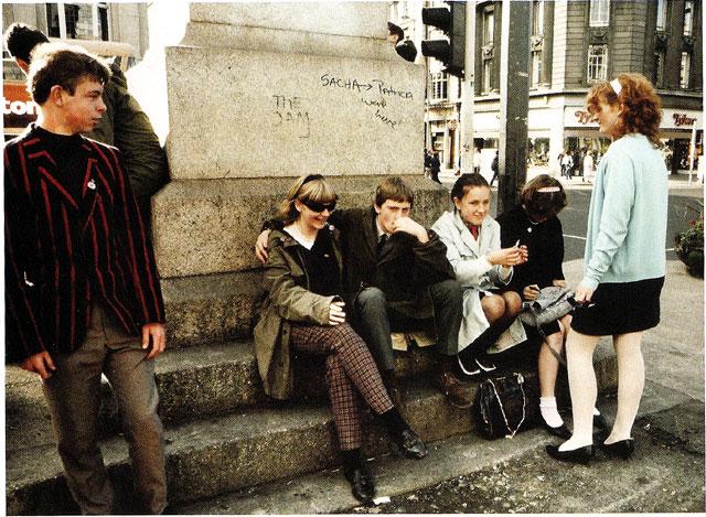 1982 -oconnell st dublin