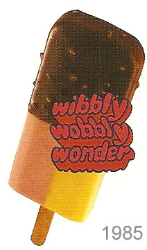 HB 1985 Wibbly wobbly wonder