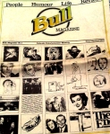Bull Magazine #1