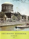 Dublin Excursions Handbook 1957