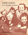 education in republic of Ireland 1965