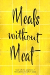 Meals without Meat - Lenten - ESB 1960S