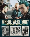 where-were-you book posts