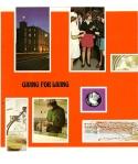 Irish Blood Transfusion booklet 1970s