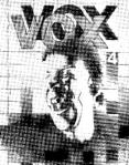 View Vox #4 Dublin 1980