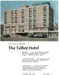 wexford talbot hotel 1976