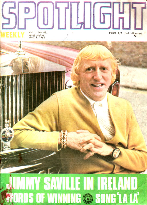 jimmy saville dublin may 1968 cover1-49 new spotlight