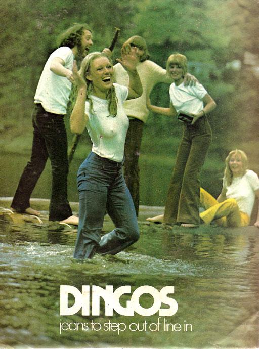 dingos-jeans-1972-ireland