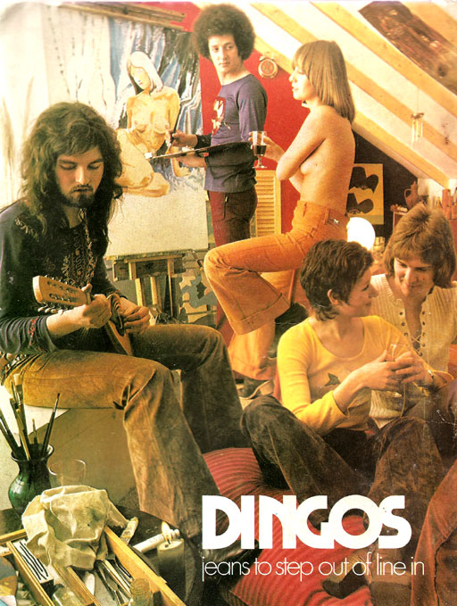 dingos_jeans_advert_1973_ireland