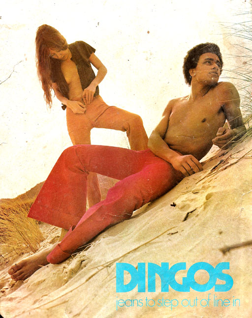 dingos_jeans_beach_1972
