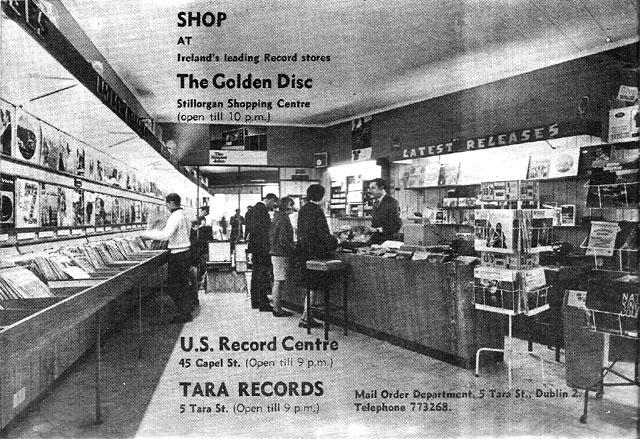 golden-disc-1967-Dublin