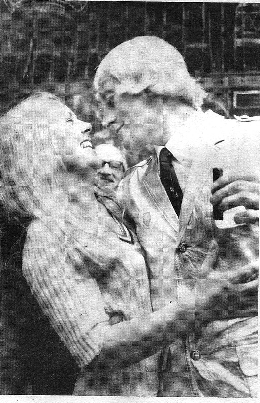 jimmy saville tvclub dublin may 1968