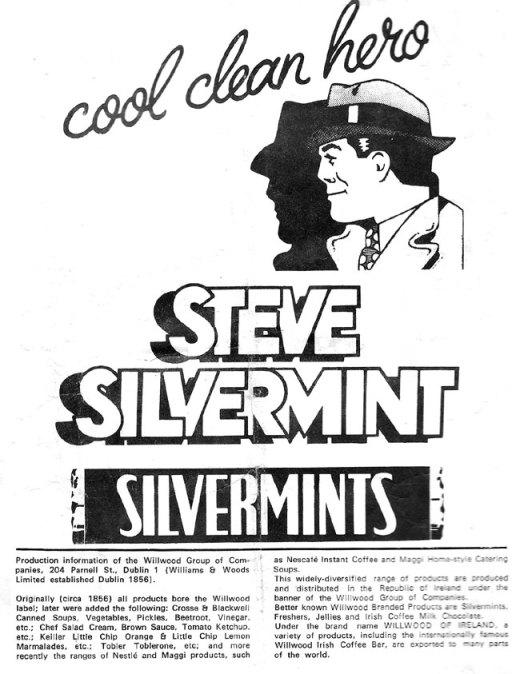 silvermints_1974 steve_silvermint