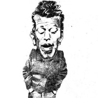 Tom Waits - In Dublin March 1981