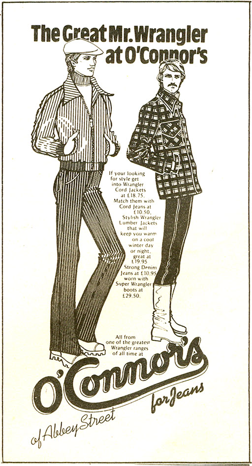 oconnors_1977
