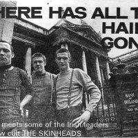 Dublin Skinheads 1970 + Ballina Boot Boys 1975!