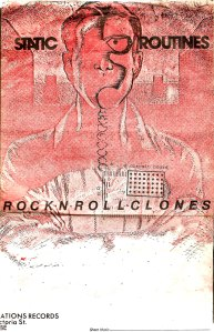 static routines rock n roll clones cover