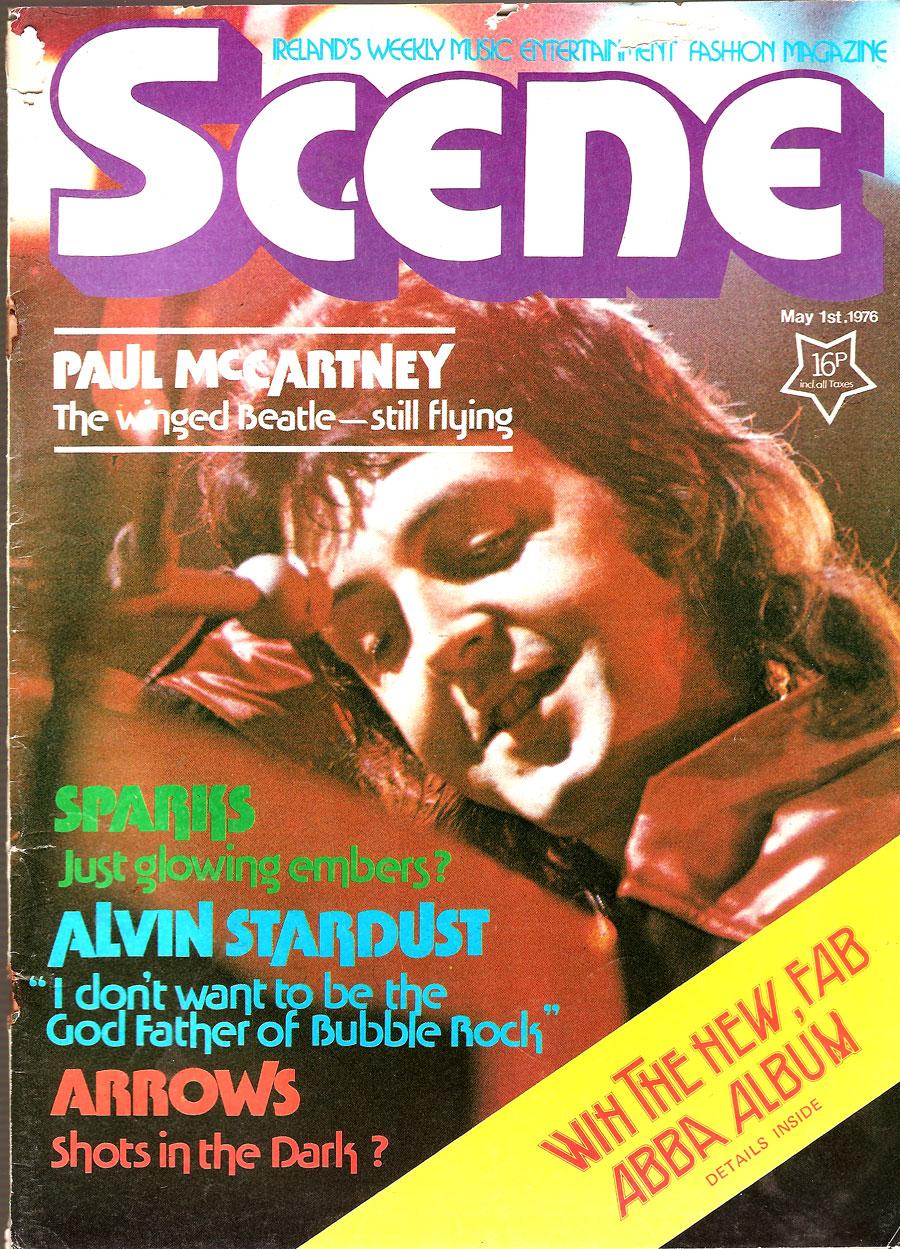 Irish Weekly Music Magazine