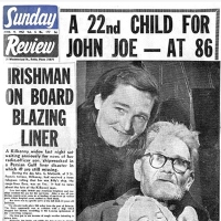 Sunday Review - Irish Sunday Weekly - April 1961
