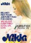 nikki_magazine_ireland_1972