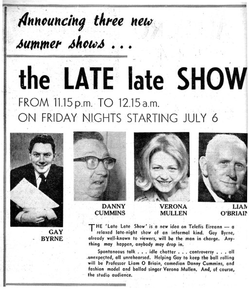 late_late_show_announcing_june_1962
