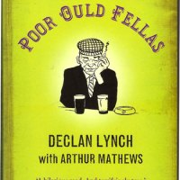 The Book of Poor Auld Fellas - 2007