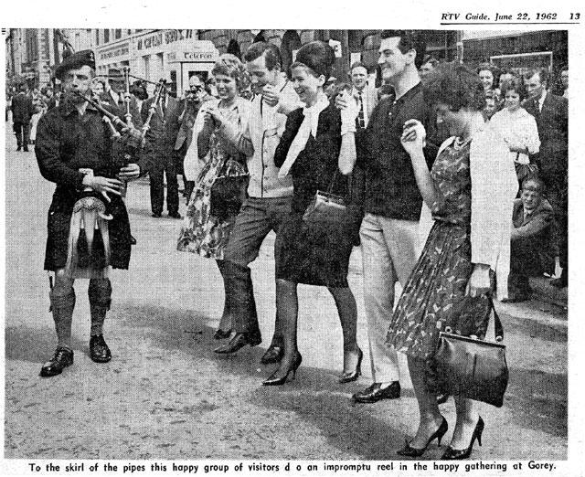 gorey_june_1962 fleadh cheoil