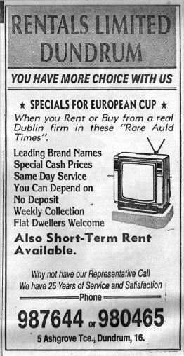 tv_rentals_ltd_dundrum_advert_1988