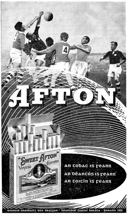 1957_sweet_afton_advert