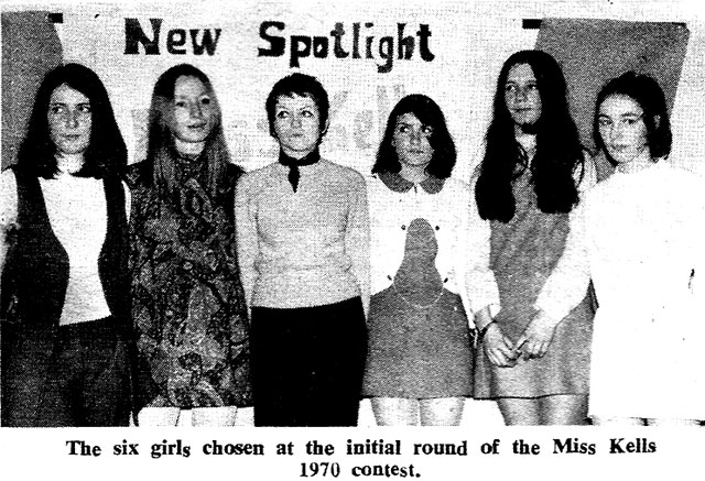 miss-kells-six-girls1970