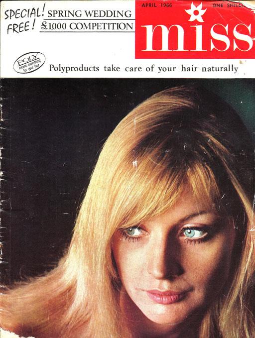 missmagapril1966_cover