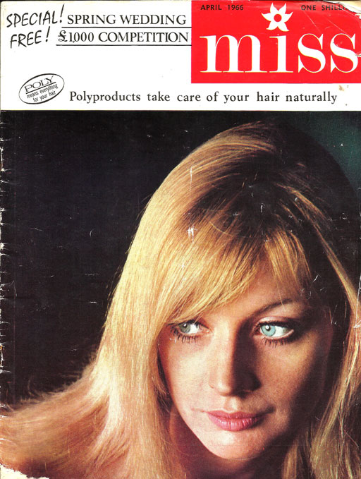 missmagapril1966_cover