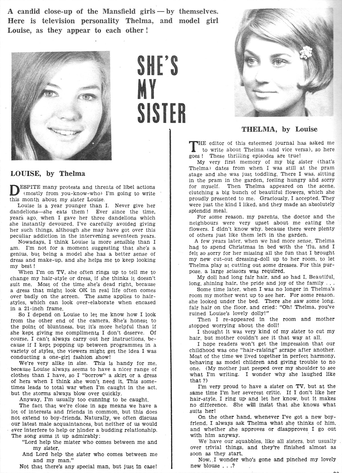 thelma_louise_mansfield_1966_ireland_article