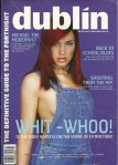 dublin_cover_hazel_dove_1999