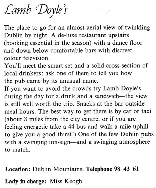 lamb_doyles_dublin_1969_publin_text