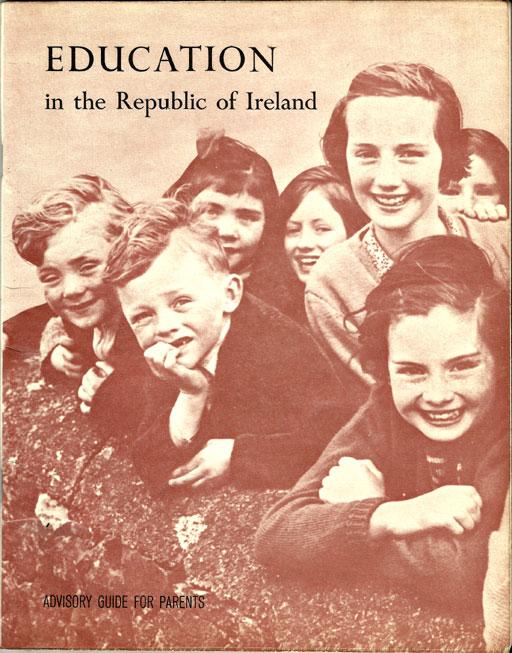 cover_education_ireland_1965