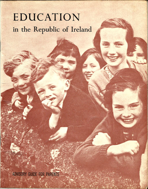cover_education_ireland_1965