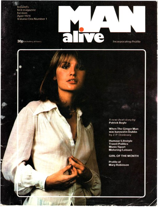 Man Alive_issue1_cover